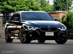 2017 BMW 330e M Sport Plug-In Hybrid   รถศูนย์ BMW THAILAND