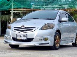 ขายรถมือสอง Toyota Vios 1.5 E  I Everly Limited  AT ปี 2007