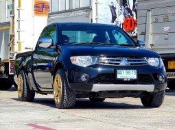 ขายรถมือสอง Mitsubishi Triton 2.5 ดีเซล MT Cab ปี 2012