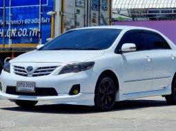 ขายรถมือสอง Toyota Corolla Altis 1.6 E Limited ปี 2013