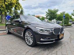 BMW 740Li Pure Excellence 2017 ที่สุดของรุ่น สนใจทักเลยครับ