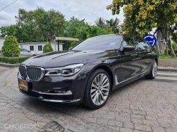 จองให้ทัน BMW 740Li Pure Excellence จด 2017