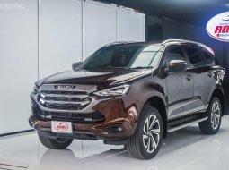 ขายรถ Isuzu Mu-x 3.0 ปี 2021