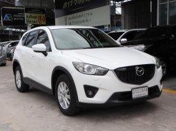 เราามีให้เลือกถึง 3 คัน Mazda CX-5 2.0 C ปี2014 SUV