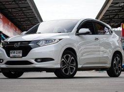 2017 Honda HR-V 1.8 EL SUV รถสภาพดี มีประกัน