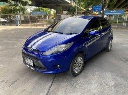 2013 Ford Fiesta 1.5 Trend รถเก๋ง 5 ประตู ฟรีดาวน์