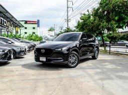 2018 ขายด่วน!! Mazda CX5 2.0S รถสวยสภาพนางฟ้า