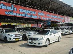 ขายรถ Nissan Teana 200XL ปี 2011