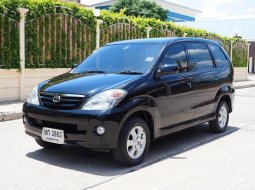 2006 Toyota AVANZA 1.3 E รถตู้/MPV