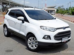 2016 Ford EcoSport 1.5 Titanium รถตู้/MPV รถสวย
