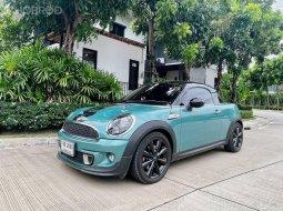 Mini #Cooper S Coupe #R58 ปี13 จด16