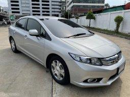 2013 Honda CIVIC 1.5 Hybrid รถเก๋ง 4 ประตู