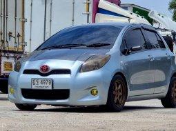 ขายรถมือสอง toyota yaris 1.5 E  limited auto ปี 2010
