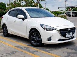 Mazda 2 1.3 High Connect 2017 สวย ไมล์น้อย รับประกันเครื่องยนต์+เกียร์