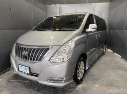 2018 Hyundai H-1 2.5 Elite รถตู้/MPV  ไมล์น้อย