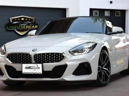 BMW Z4 M30i M Sport 2020 ไมล์เพียง 13,000 km. เหมือนออกห้างป้ายแดง