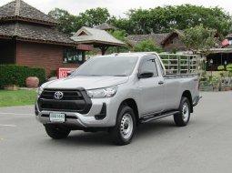 2021 Toyota Hilux Revo 2.8 ENTRY 4x4 DIFF-LOCK M/T รถกระบะ