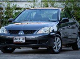 2011 Mitsubishi LANCER 1.6 GLX รถเก๋ง 4 ประตู