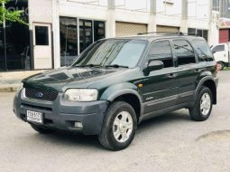 Ford Escape 3.0 xlt ปี 2004 ออโต้ 4*4 sunroof