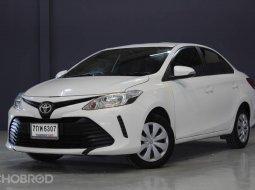 2018 Toyota VIOS 1.5 J รถเก๋ง 4 ประตู ฟรีดาวน์