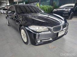 2014 BMW 520d 2.0 M Sport รถเก๋ง 4 ประตู