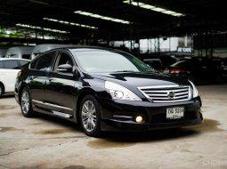 2012 Nissan TEANA 2.5 250 XV รถเก๋ง 4 ประตู