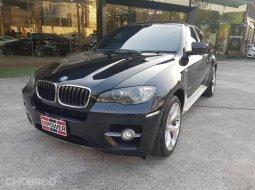 2009 BMW X6 3.0 xDrive35i 4WD SUV รถสวย