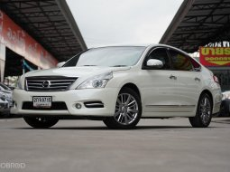 2013 Nissan TEANA 2.5 250 XV รถเก๋ง 4 ประตู ดาวน์ 0%