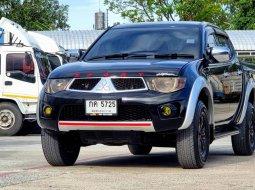 ขายรถมือสอง Mitsubishi Triton 2.4 MT GLX 4 ประตูสูง ปี 2011