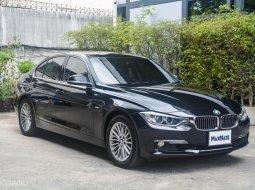 ขายรถ BMW 320i 2.0 Luxury ปี 2016