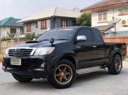 2014 Toyota Hilux Vigo CHAMP SMARTCAB 2.5 Prerunner E