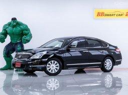 2N-5 Nissan TEANA 2.0 200 XL รถเก๋ง 4 ประตู ปี  2010