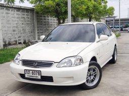 ขายรถ 2000 Honda CIVIC 1.6 VTi รถเก๋ง 4 ประตู