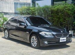 ขายรถ BMW 520i 2.0 F10 ปี 2013