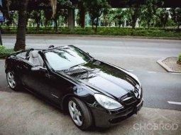 2009 Mercedes-Benz SLK200 2.0 AMG Dynamic รถเปิดประทุน