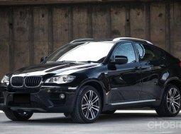 2013 BMW X6 3.0 xDrive30d 4WD รถเก๋ง 4 ประตู ขาย