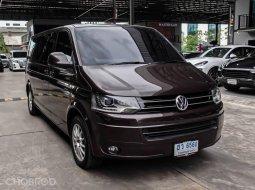 2016 Volkswagen Caravelle 2.0 TDi รถตู้/MPV
