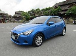 2015 Mazda 2 1.5 XD Sports A/T ดีเซล รถเก๋ง 5 ประตู