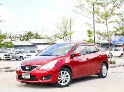 2014 Nissan Pulsar 1.6 SV รถเก๋ง 5 ประตู รถสวย