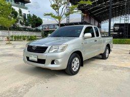 ขายรถ TOYOTA HILUX VIGO CAB 2.5J ปี 2012