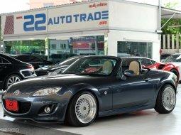 รถมือสอง รถเก๋งมือสอง รถบ้านมือสอง รถเปิดประทุน รถเก๋ง2ประตู Mazda MX-5 มือเดียว สวยมาก วิ่งน้อย กริ๊บ