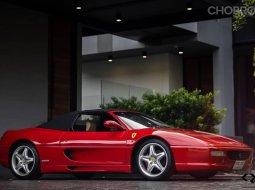 Ferrari F355 3.5 Spider รถเก๋ง 2 ประตู