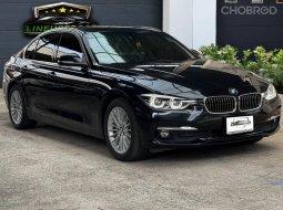 2018 BMW 320d luxury Lci รถมือเดียว รถศูนย์ BMW Thailand