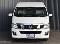 Nissan Urvan 2.5 NV350 2018