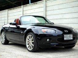 จองให้ทัน Mazda MX5 NC1 รถศูนย์ ปี08 สภาพสวยจัด