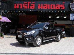 ขายรถ Nissan NP 300 Navara 2.5 Calibre V ปี2015 รถกระบะ