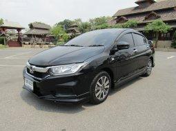 2019 Honda CITY 1.5 V+ i-VTEC A/T รถเก๋ง 4 ประตู