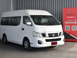 2018 Nissan Urvan 2.5 NV350 รถสวย