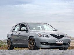 2010 Mazda 3 รถเก๋ง 5 ประตู รถบ้านมือเดียว ผ่อน 4,xxx บาท
