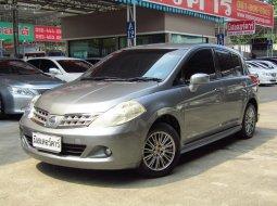 ขายรถ ปี2011 NISSAN TIIDA 1.8 G ฟรีดาวน์ แถมประกันภัย